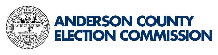 Anderson County Election Commission